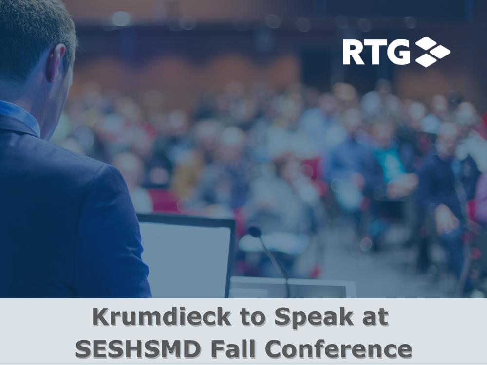 SESHSMD 2021 Fall Conference